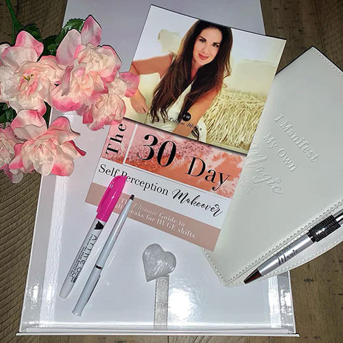 The 30 Day Transformation Kit