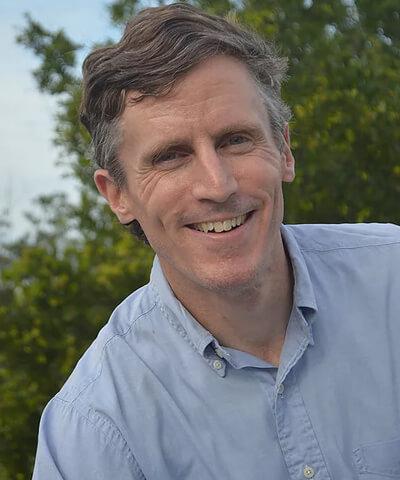 Dr. Brendan Miner, MD