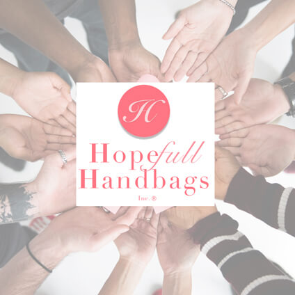 hopefull handbags logo