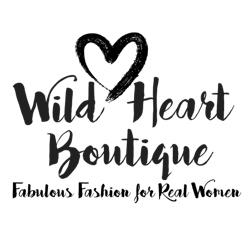 wild hear boutique logo