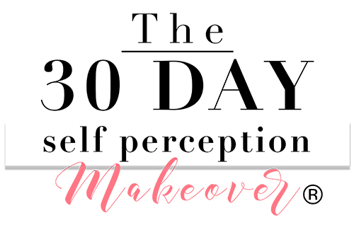 the 30 day self perception logo