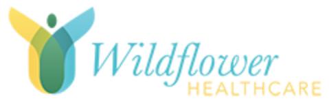 wildflower healthcare logo