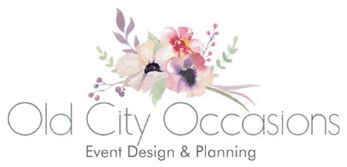 old city occasions logo