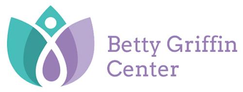 betty griffin center logo