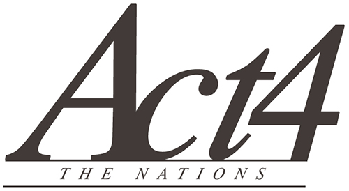 act4 the nations logo