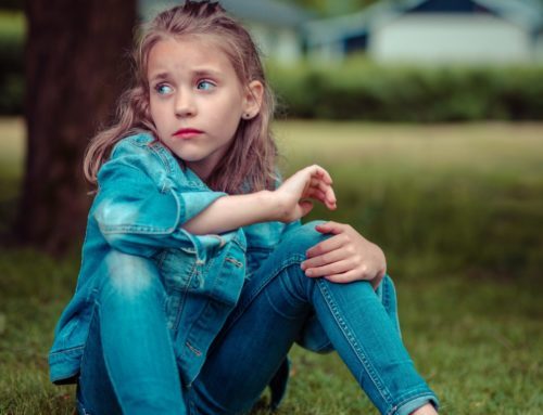 Domestic Abuse Effects the Children Too
